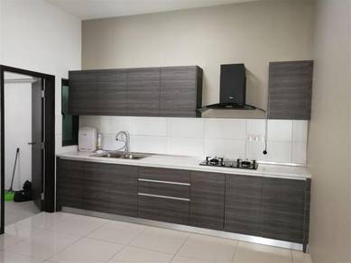 Tree Sparina FURNISHED Near Queesnbay Mall Airport FTZ Bridge
