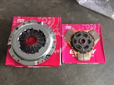 Exedy racing clutch for toyota supercharger 4AGZE