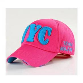 NYC Fashion Cap Adjustable