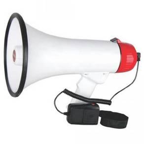 Pembesar Suara MIYAKO SK-63 (Siren, USB & Rekod)