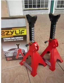 Ezylif Heavy Duty Jack Stand 3 Ton