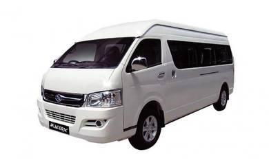 Van / Car Sewa Rental