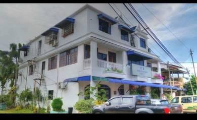 3 Storey boutique hotel, Rantau Panjang, Kelantan
