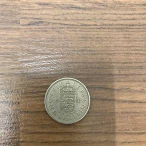Antique Old Coins