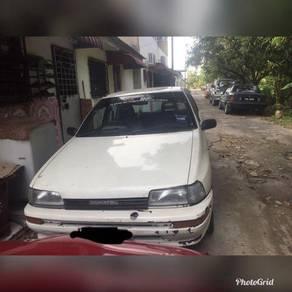 Used Daihatsu Charade for sale