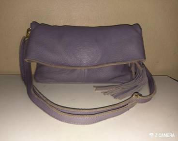 Sling Bag Leather Beau're
