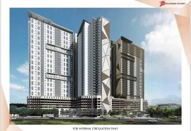 Vista OUG Bkt Jalil , Klang Lama ,Muhibah LRT