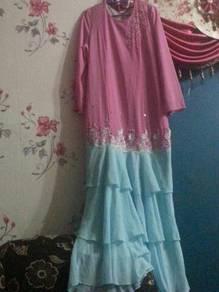 Dress cantik untuk dijual