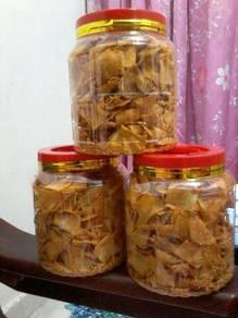D'Sari snacklicious Spicy & Cheezy