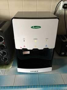 Cold Hoot Warm / Alkaline Dispenser A012