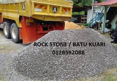 Stone pelbagai jenis batu