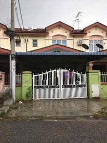 Taman Pulai Indah House For Sale