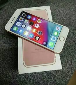 Iphone 7 Fullset
