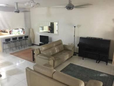 [RENO Cahaya SPK] 2sty Superlink Teres House Shah Alam Sek U9 clubhous