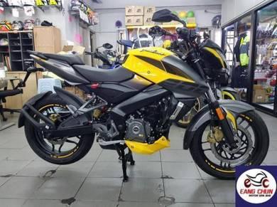 Pulsar NS200 ABS ns200 abs 100% Full Loan Kini