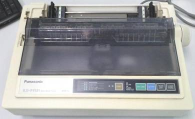 Printer panasonic dotmatrix