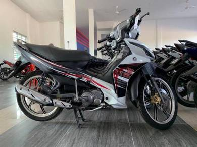 Yamaha lagenda le115z used