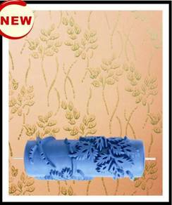 Pattern Paint Rollers creative home deco cat tool