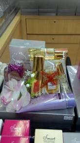 Gift Set Perfumes Women W6KB
