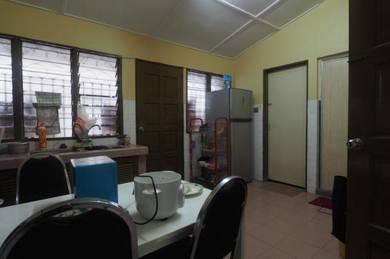 Bilik Muslimah, SS15 Subang Jaya, FURNISHED