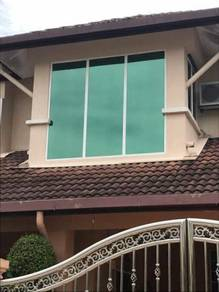 Tinted home for house shop office tint commercial