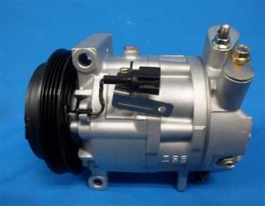 Nissan Fairlady 350Z Calsonic Aircon Compressor