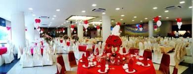 Wedding Boquet Balloon Deco 00188