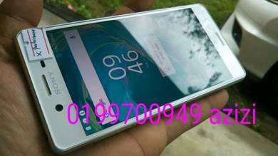 Sony X 32+3ram+fingerprint
