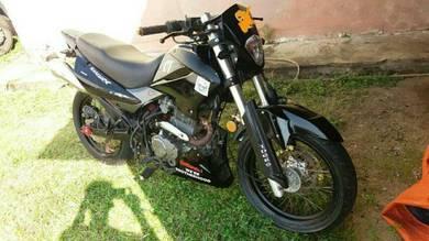 Ranger x 150cc