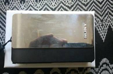 Camera Sony Exmor R DSC-TX5