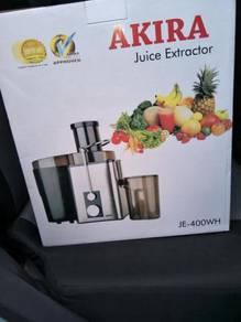 Akira juice extractor