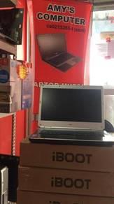 Refurbished laptop nec promosi 3 hari losong ktrg