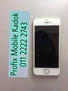 Iphone 5s 32gb renew