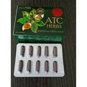 Atc herbs trial pack