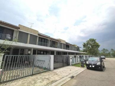 Nusa Bayu Full Loan Original Iskandar Puteri New CIQ