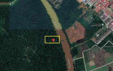 Land Near Sungai at Kuantan