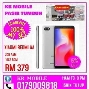 Redmi 6A- MySet