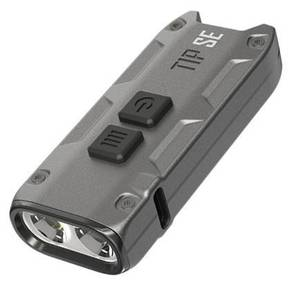 Nitecore TIP SE Keychain Rechargeable Flashlight