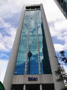 Office Space Menara Safuan, Jalan Ampang, KL