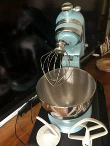 KitchenAid 5-Quart Artisan Design Series KSM155GBA