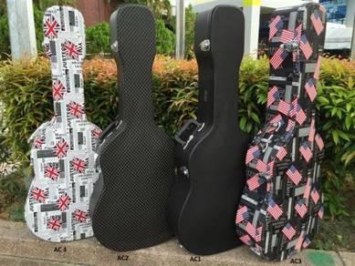 Acoustic guitar case 41