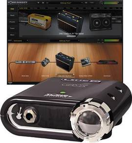 Line 6 Pod Studio GX - Guitar Recording Interface