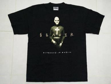 Slayer shirt underlicense thailand