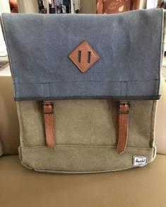 Herschel Canvas Backpack