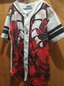 Fashion baseball jersey