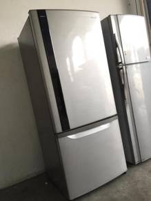 Inverter Ice Sejuk Peti Ais Refrigerator Fridge