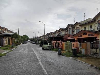 Pulai Indah - 1sty teres - original - Skudai - FULL LOAN