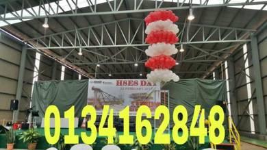Balloon Lauching 6 Layer 00178