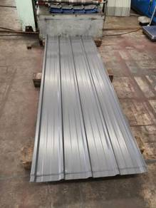 Industrial Metal Roof