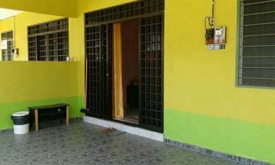 Homestay Ibu Kuala Terengganu